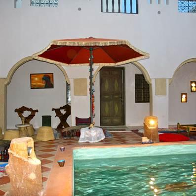 Djerba vacances pas ch re billet d 39 avion et location de for Nuit hotel pas chere